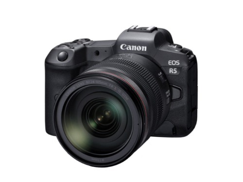 Additional Canon EOS R5 Specs Revealed : 8K/30, 4K/120 with Raw, 10-bit H.265 and full AF