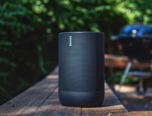 Sonos Radio gives speaker owners exclusive streaming