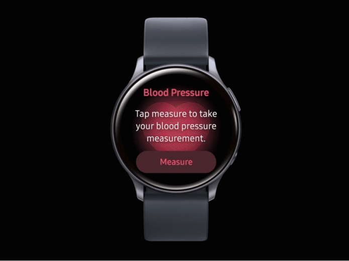 Samsung gets blood pressure approval – and it's coming to new smartwatches