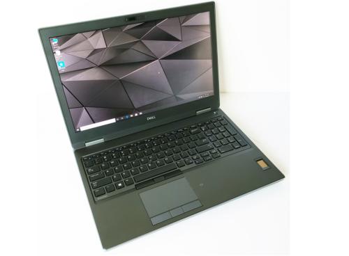 Dell Precision 7540 Workstation review