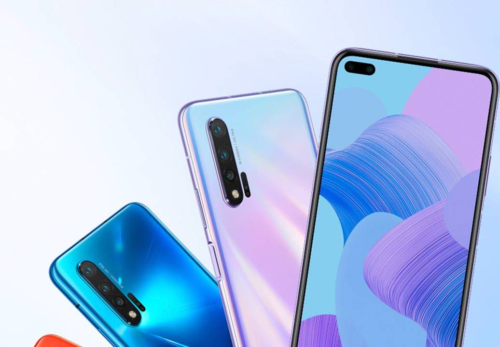Huawei Nova 7 Pro 5G showcased, Kirin 985 chipset confirmed