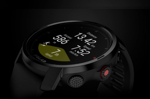 Polar Grit X offers insane 40-hour battery life with everything enabled