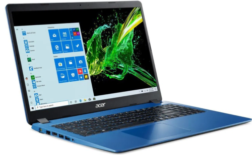 Acer Aspire 3 (A315-56) vs Acer Aspire 3 (A315-55G) – a 10th gen CPU upgrade while the rest is almost the same
