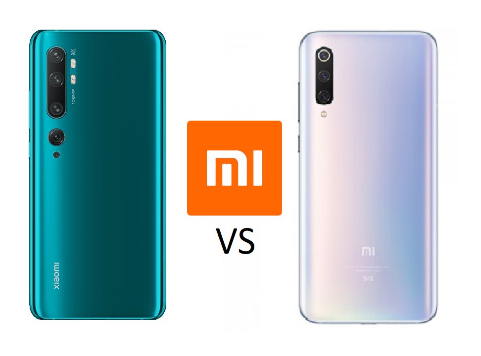 Xiaomi Mi 10 Pro vs. Mi 9 camera comparison: A result couldn't be clearer?