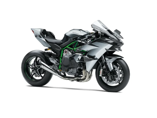 Most Expensive Production Motorbikes in the Market
