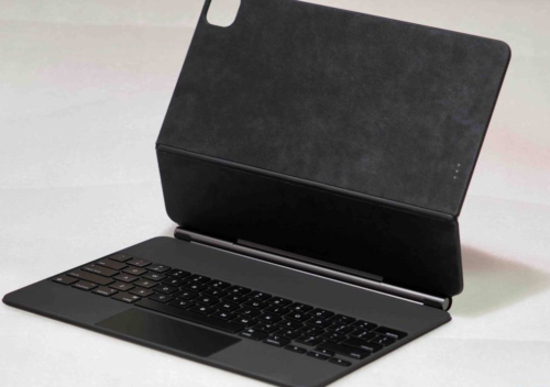 5 things I already want from Apple's Magic Keyboard 2 for iPad Pro