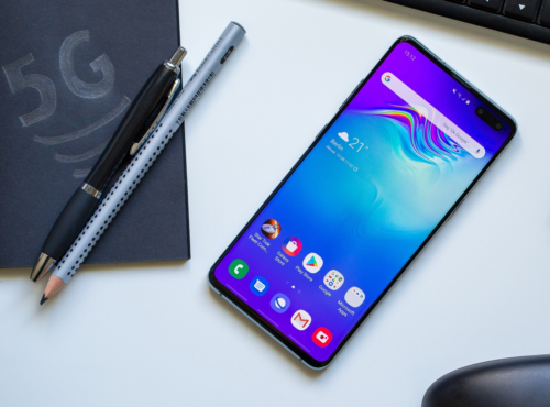 Opinion | One year on, the Samsung Galaxy S10 is the one for me