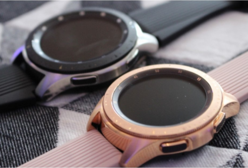 More Samsung Galaxy Watch 2 leaks emerge – with a healthy dose of mystery