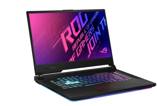 ASUS ROG STRIX G15 (G512) vs ASUS ROG STRIX G17 (G712) – what are the differences?