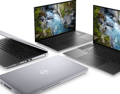 XPS 15 and XPS 17 leak on Dell website, revealing fascinating specs
