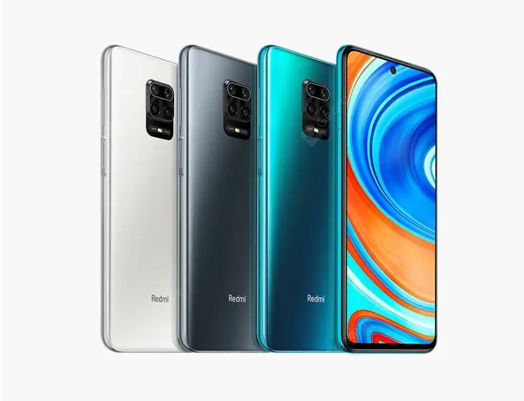 Xiaomi Redmi Note 9, Note 9 Pro, Note 9S launched globally