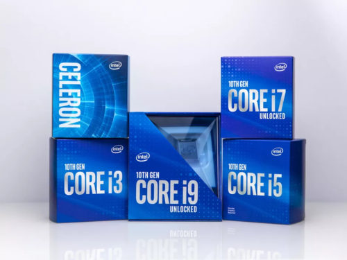 10 cores and 5.3 GHz — Intel possibly hits the limits of the Skylake architecture with the new 10th gen Comet Lake-S for desktop
