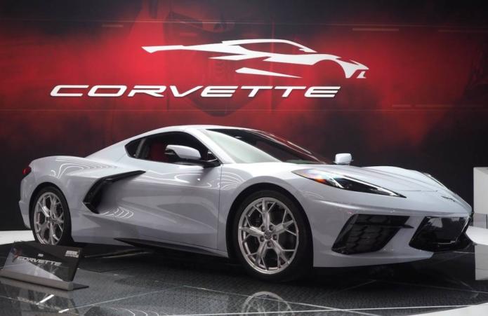 2021 Corvette changes show Chevrolet's 2 big improvements