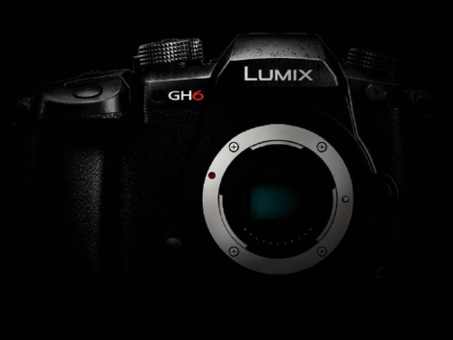 Panasonic GH6 Rumor Updates