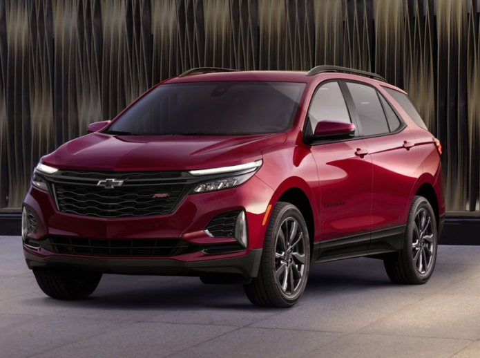 GM Delays Updated Chevy, GMC, and Cadillac Models: Report
