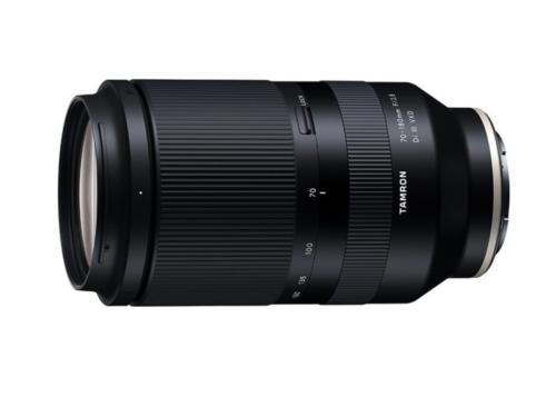 Tamron 70-180mm f/2.8 Di III VXD Lens Specs