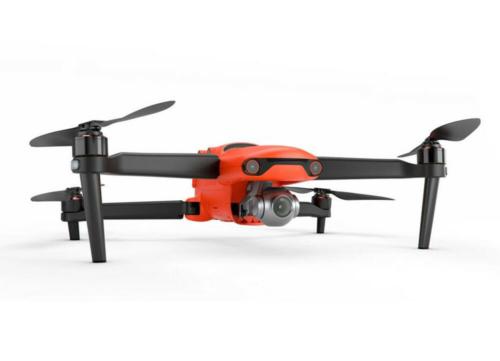 Autel EVO II Review – Dual GPS 8K 48MP Camera RC Drone