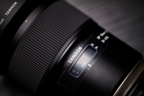 If Real, These Ultra-Fast Tamron Zooms Will Be Innovative but Large