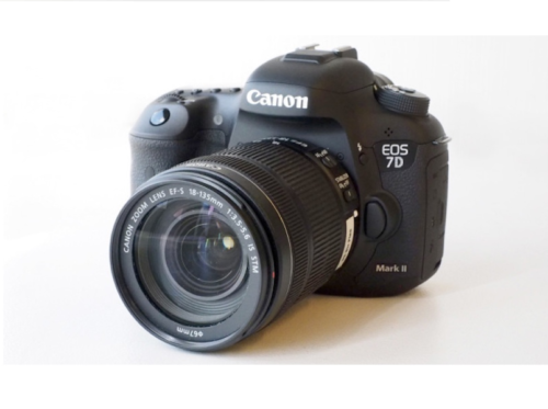 Canon EOS 7D Mark III Showed Up at Canon USA Knowledge Base