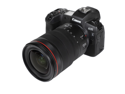 Canon RF 15-35mm f/2.8 USM L IS Review