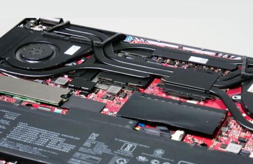 Single channel vs dual-channel DDR4 RAM on the AMD Ryzen 4800HS platform (Zephyrus G14 GA401)