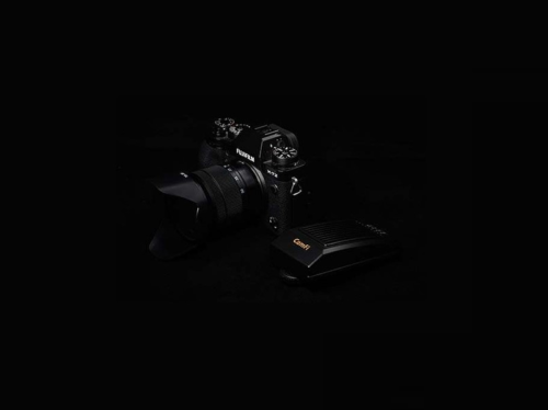 CamFi update adds wireless tethering support to Fujifilm's most popular cameras