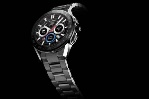 Tag Heuer Connected 2020 review: Style meets substance at last