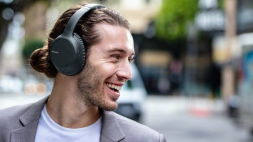 Sony WH-1000XM3 vs Sony WH-CH710N: which noise-cancelling headphones are better?