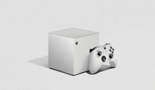 Xbox Series S: Everything we know about Microsoft's entry level next-gen console