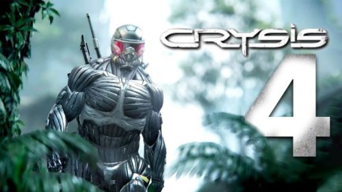 Crysis 4: Could a new entry in the shooter series be on the horizon?