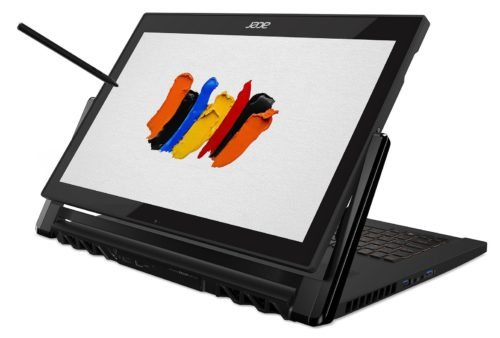 Acer ConceptD 9 Pro in Review: Workstation convertible for creative professionals