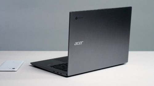 Acer Chromebook 714 review