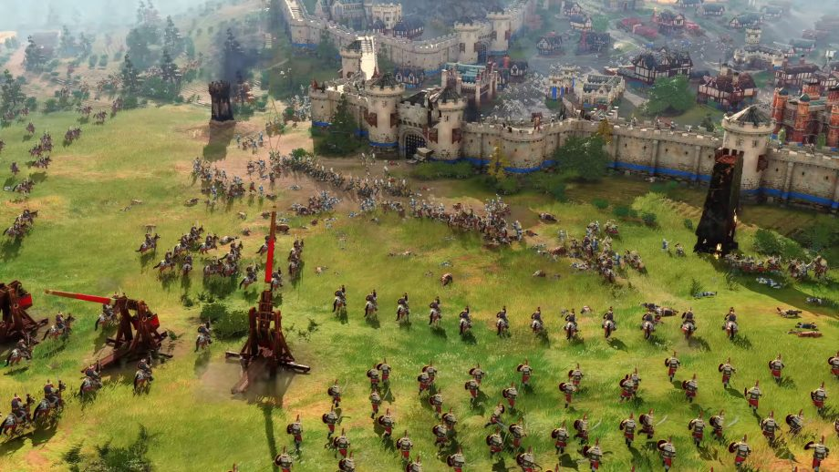 Age of Empires 4: The 5 things we're looking forward to