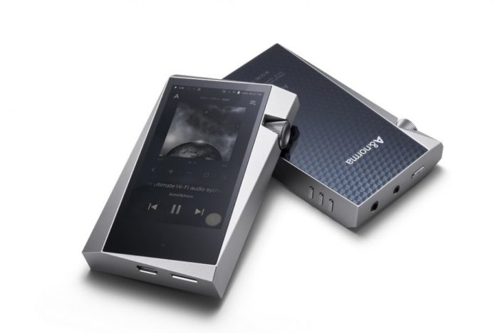 Astell&Kern reveal new SR25 portable hi-res music player