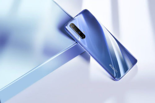 Realme X60 5G May be Under Development With a New Rear Design