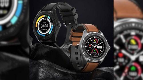 BlitzWolf BW-HL3 Review – SpO2 Monitor Smartwatch