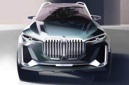BMW X8 M to get wild 560kW hybrid V8