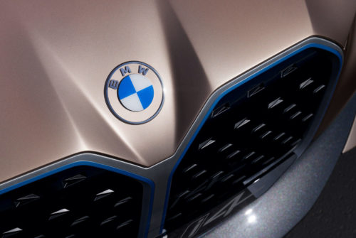 6 New Car Logos, Ranked from Best to Worst