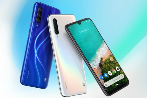 Android 10 hits the Xiaomi Mi A3 again, but fans continue to complain about unaddressed bugs and no update for EU handsets