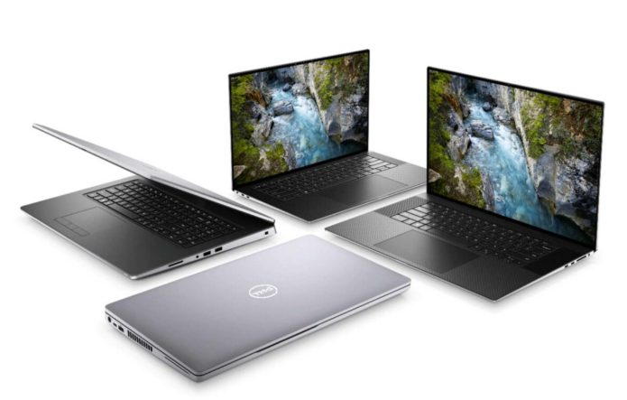 2020 Dell XPS 15 9500 and XPS 17 9700 hinted – what to expect, vs XPS 15 9570