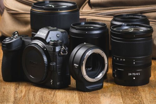 Best fixed prime lens cameras in 2020