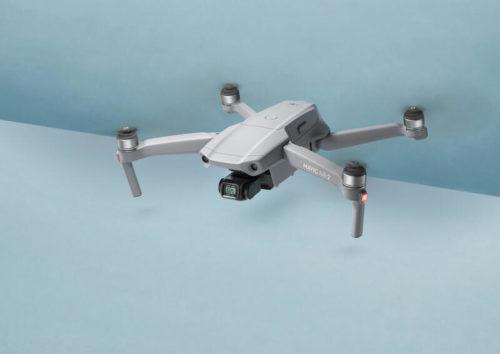 DJI Mavic Air 2 Drone Announced, Price : $799