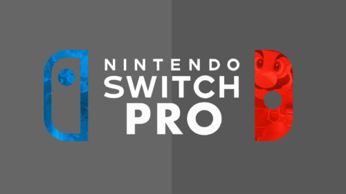 Nintendo Switch Pro: what we want to see from a new Switch console
