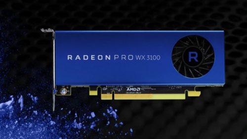 AMD GPU hijacked to sneak PC data