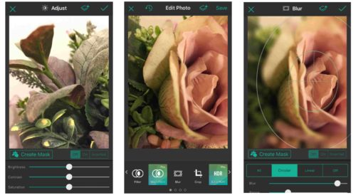 Best Photo Editing Apps (Android & iOS)