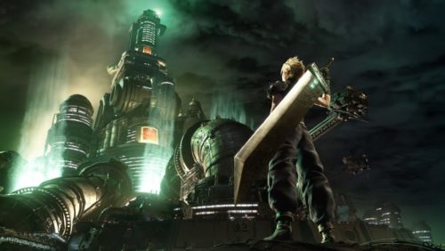 Latest Final Fantasy 7 Remake trailer all but assures that a PC version is coming