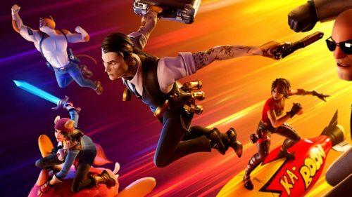 Fortnite Chapter 2: Season 3 delayed until June, Epic Games confirms