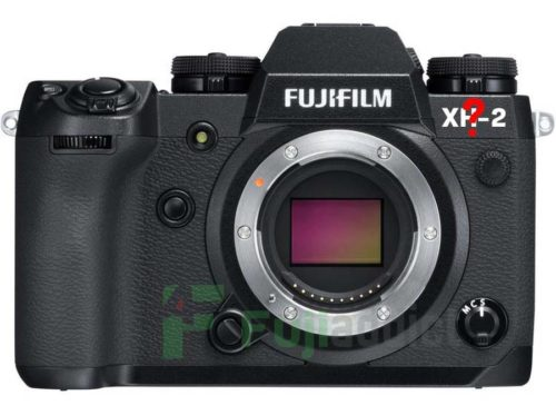 More Details About Fujifilm X-H2 Camera