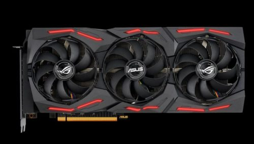 Asus ROG Strix RX 5600 XT O6G Gaming Review: Solid but Expensive
