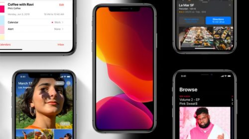 iOS 14 leak hints at massive Android feature coming to iPhone 12